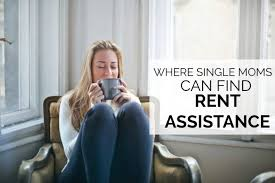Rent Assistance For Single Mothers
